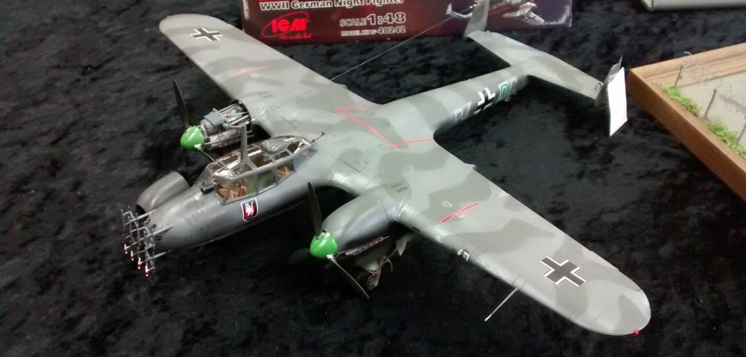 Dornier Do 215 B5