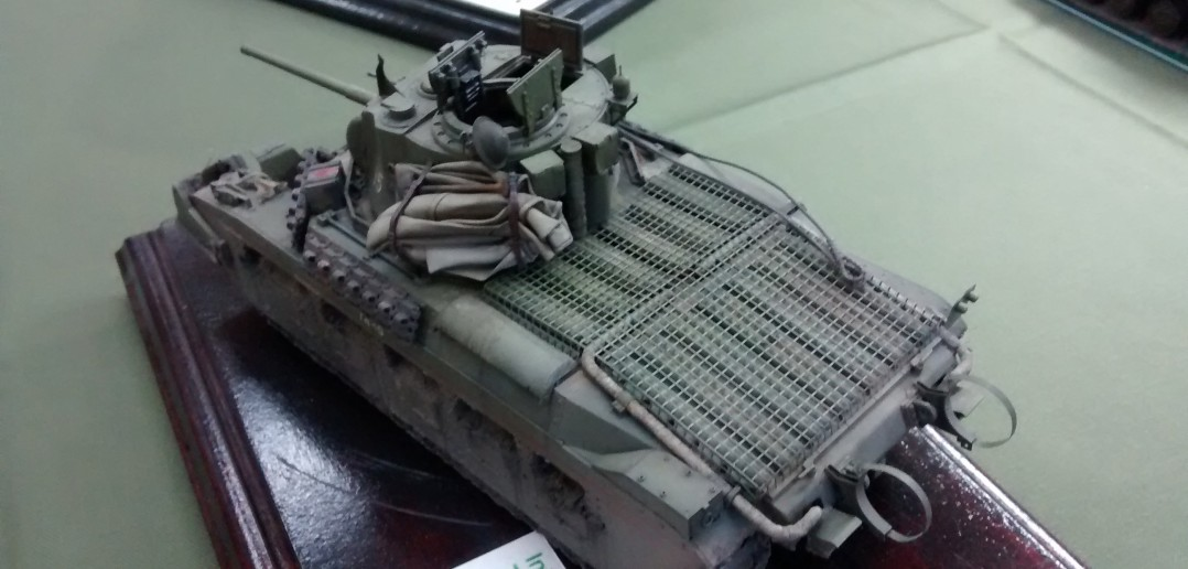 Matilda Infanteriepanzer