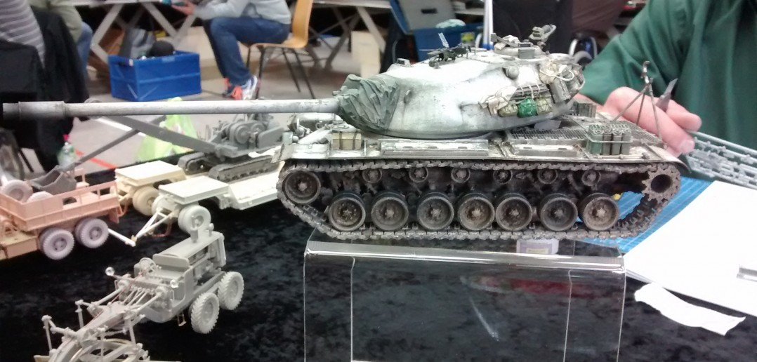 Kampfpanzer M-103