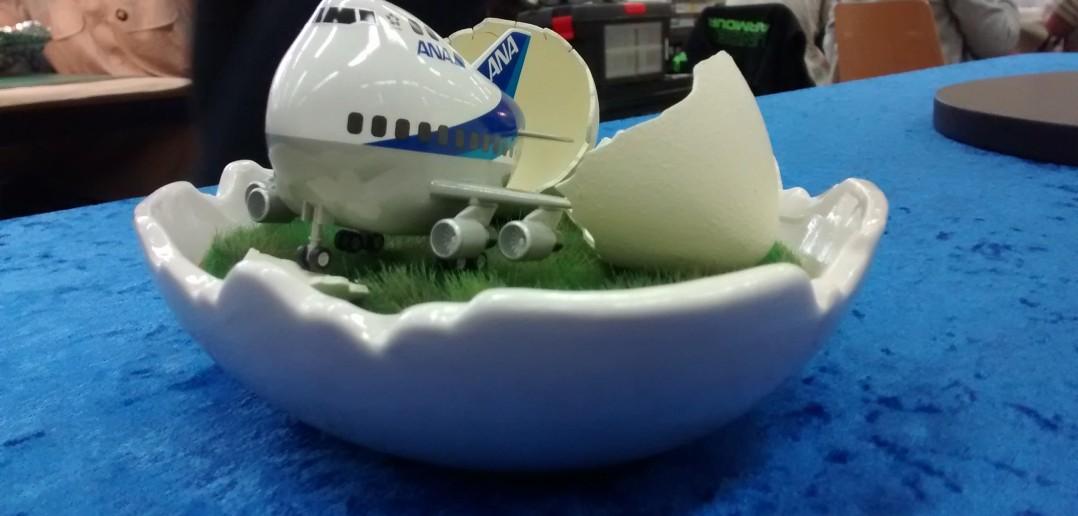 "Baby-Boeing ""Ana"""