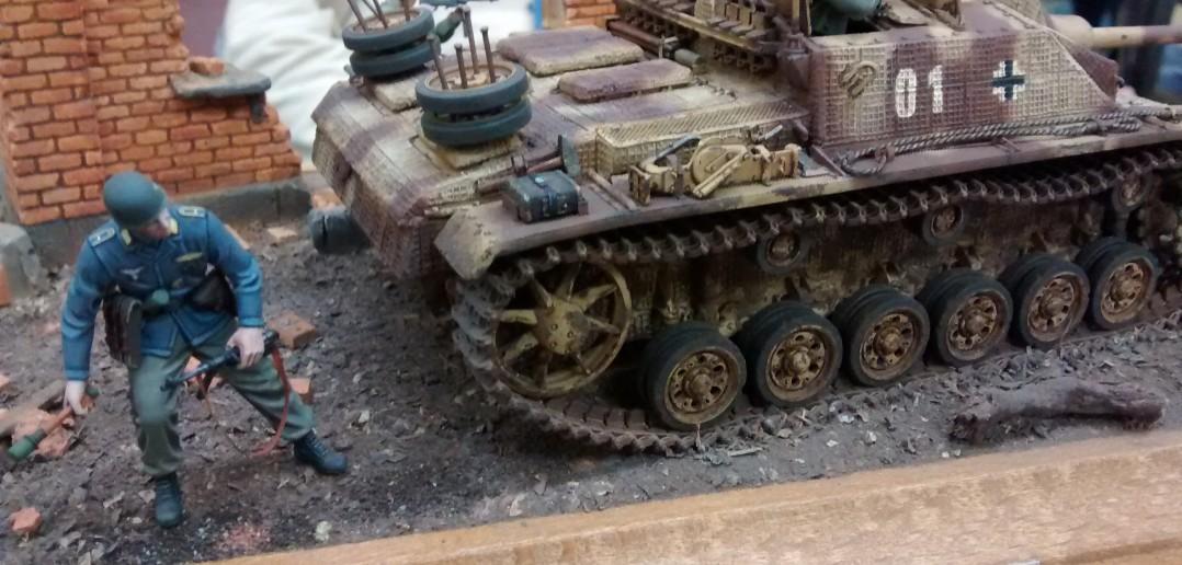 Sturmgeschütz StuG III