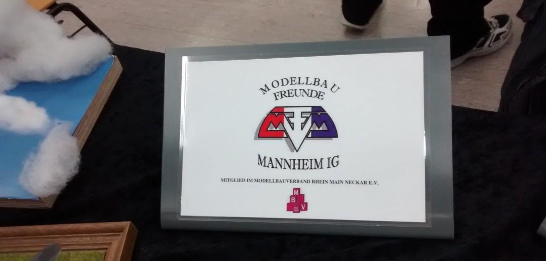 Modellbaufreunde Mannheim IG