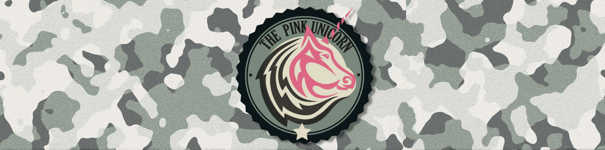 Pink-Unicorn.tv: Little crazy, Lots of fun, No limits