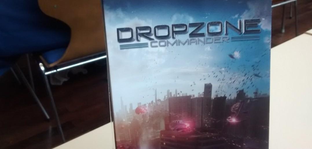 Dropzone Commander vom Verlag Martin Ellermeier