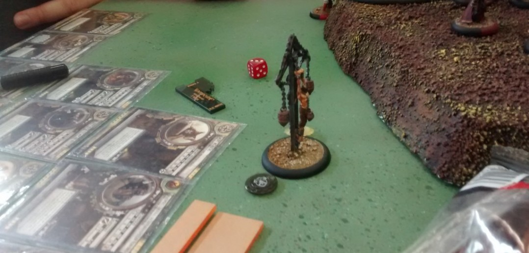 Fantasy-Table-Tops auf dem Dreieich-Con 2015