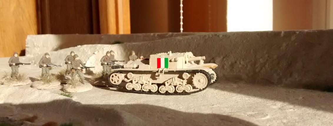 Armata Corazzata Italo-Tedesca di Sturmtiger - Seite 2 Semovente-75-18-11