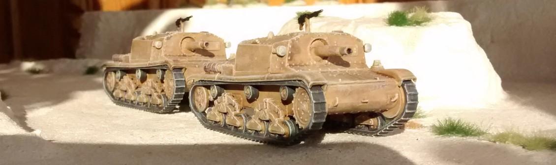 Armata Corazzata Italo-Tedesca di Sturmtiger - Seite 2 Semovente-75-18-21