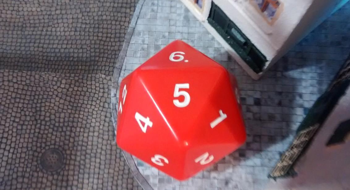 Runde 5