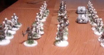 Die 14. Panzerdivision für meine BO-Armee