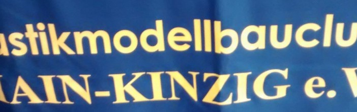 Plastikmodellbauclub MAIN-KINZIG e.V.