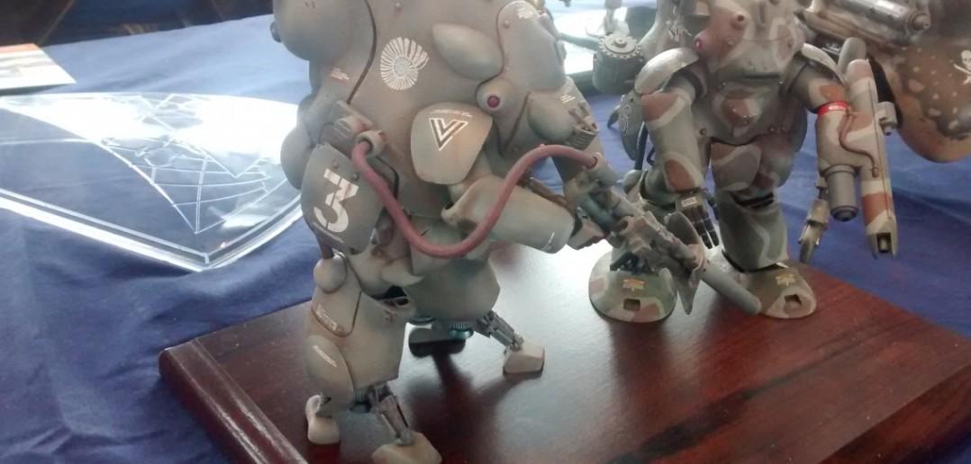 Maschinen-Krieger