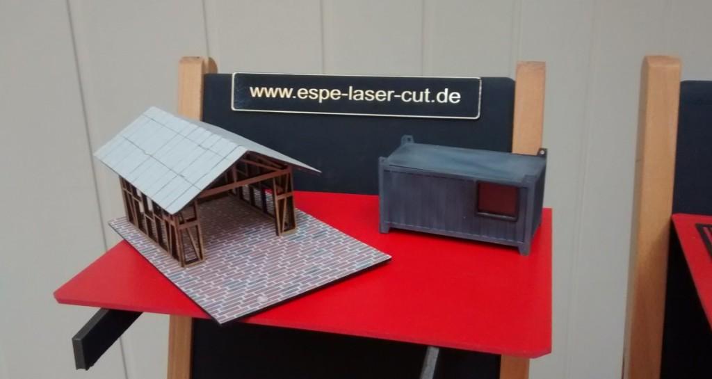 ESPE Laser-Cut