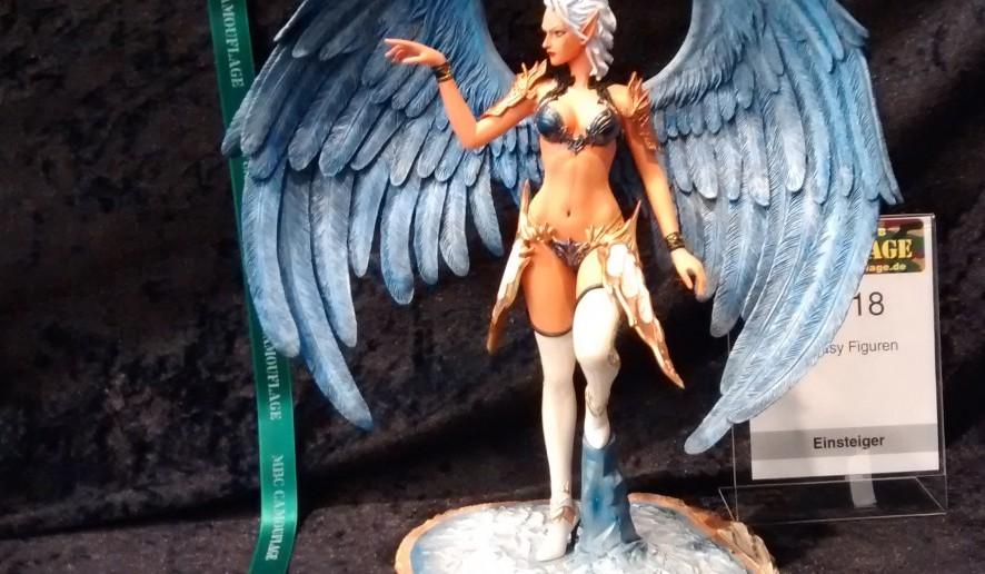 Fantasy-Figur