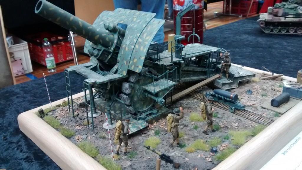 Krupp 42cm Dicke Bertha