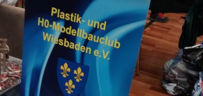 Plastik- und H0-Modellbauclub Wiesbaden