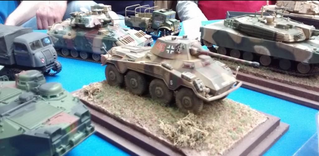 Sd.Kfz. 234 Puma