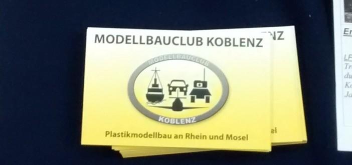 Modellbauclub Koblenz