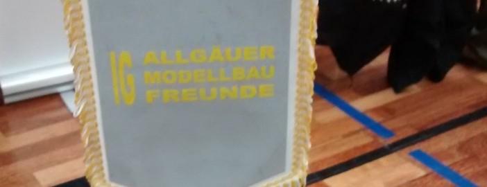 IG Allgäuer Modellbaufreunde
