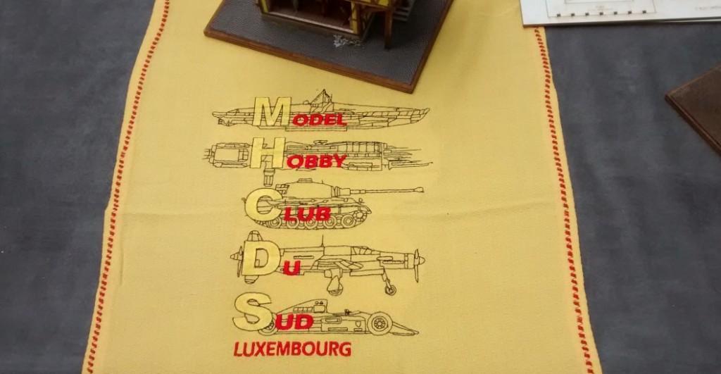 Model Hobby Club du Sud aus Luxemburg