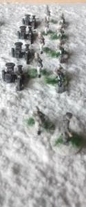 3. Kompanie des Kradschützen-Bataillon 64