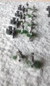 4. Kompanie des Kradschützen-Bataillon 64