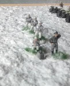 Stab des Kradschützen-Bataillon 64