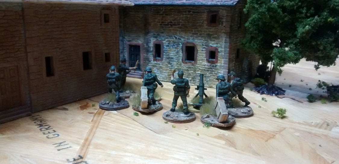 Operation Bagration am 30.04.2016: Granatwerfer-Bataillon 5 vs. 5. Garde-Panzer-Armee Operation-Bagration-Stellung-Granatwerfer-Bataillon-5-02-Stellung-1-Kompanie