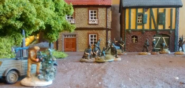 Granatwerfer-Bataillon 5: viel Feuerkraft für wenig (BO-)Punkte