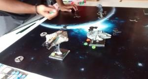 X-Wing-Turnier in Nidderau