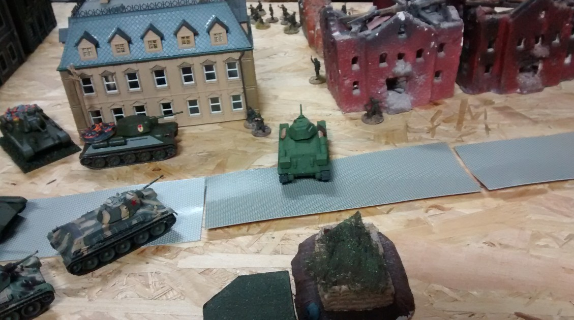 Operation Bagration am 30.04.2016: Granatwerfer-Bataillon 5 vs. 5. Garde-Panzer-Armee Zug-08-r-03