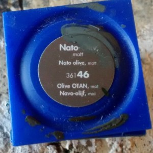 REVELL Aquacolor 361 46 Nato-Oliv