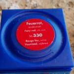 REVELL Aquacolor 363 30 Feuerrot