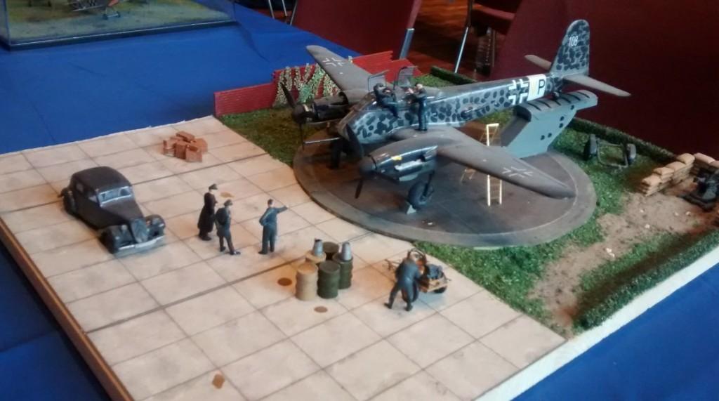 "Die Messerschmitt Me-410 ""Hornisse"""