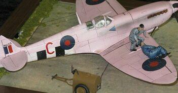 Spitfire: Pink Unicorn Edition
