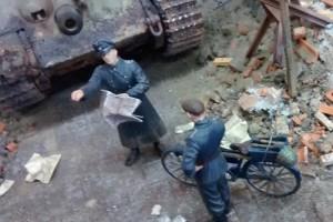 """Tisch 8 Szenario """"Ardennen, 1944"""" Spielplatte """"Ardennen"""" 120 x 180cm"""