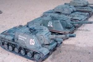 """Tisch 10 Szenario """"Operation Bagration, 1944"""" Spielplatte """"Prochorowka 1"""" 120 x 180cm"""