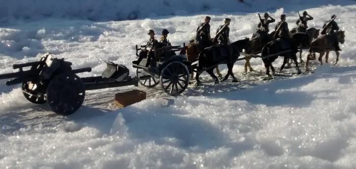 Winter 2014: schwere Gefechte im Mainzer Volkspark