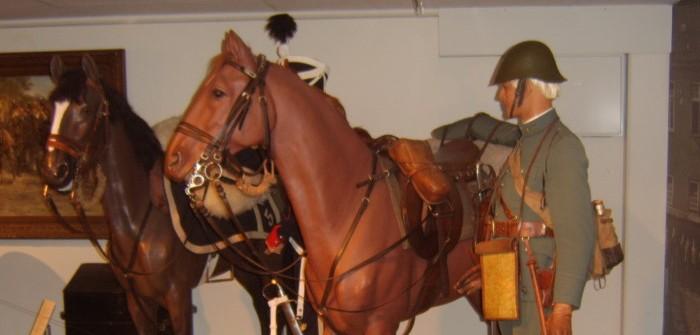 Niederlande @ 1940 #2: die militärische Organisation