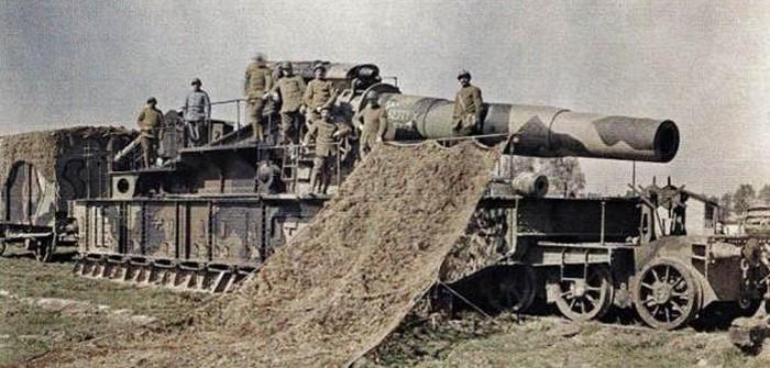 1. Weltkrieg: Fotoserie #1