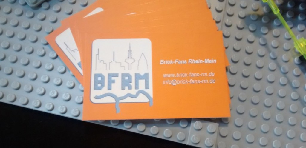 Brick-Fans Rhein-Main