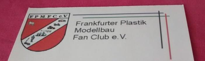 Frankfurter Plastik Modellbau Fan Club e.V.