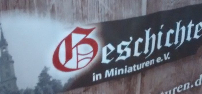 Geschichte in Miniaturen e.V.