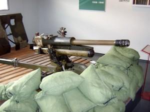 Mangelndes Training der Bedienmannschaften und  eine zu geringen Ausstattung mit Munition engten die Wirkamkeit der 47mm PAG Böhler ein.