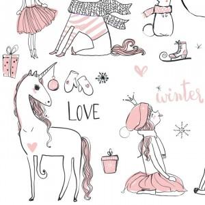 JAAA! Ich will endlich mal nach Herzenslust Pink Unicorns shoppen und mein Heim mit Schönem füllen! (#1)