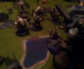Battlegroup Beatdown #1 – Ein Einstieg in Hordes und Warmachine