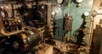 Bunker: Paris, Gare de l'Est, 20m tief