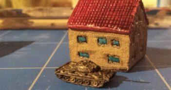 Chat: heißer Häuserbau fürn kalten Krieg