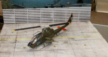 BO & Hubschrauber