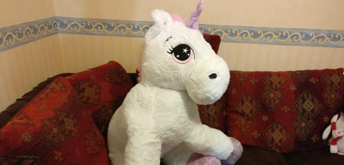 Pink Unicorn Merchandise: das hat euch gerade noch gefehlt, oder?