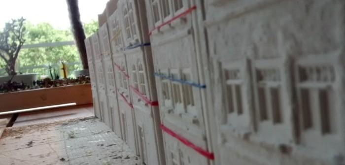 Saint-Aubin-Sur-Mer #15: Häuser im Serienbau